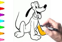Photo of How to Draw Disney Characters Step By Step
