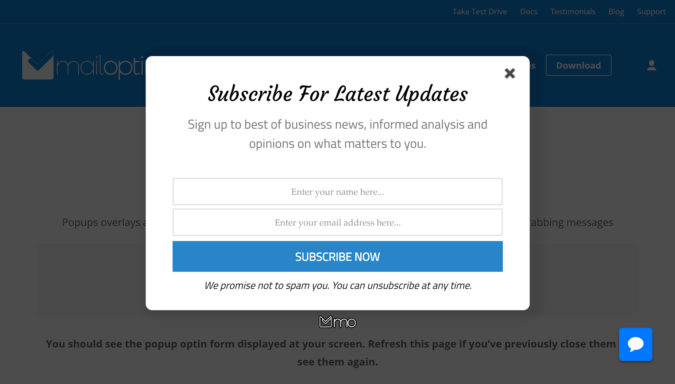 email-opt-ins-675x384 5 Tips for Improving Your Email Deliverability Rate