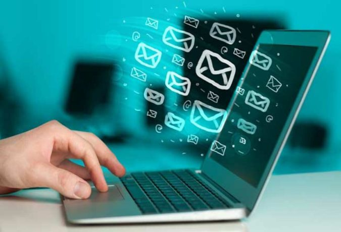 laptop-emails-675x460 5 Tips for Improving Your Email Deliverability Rate