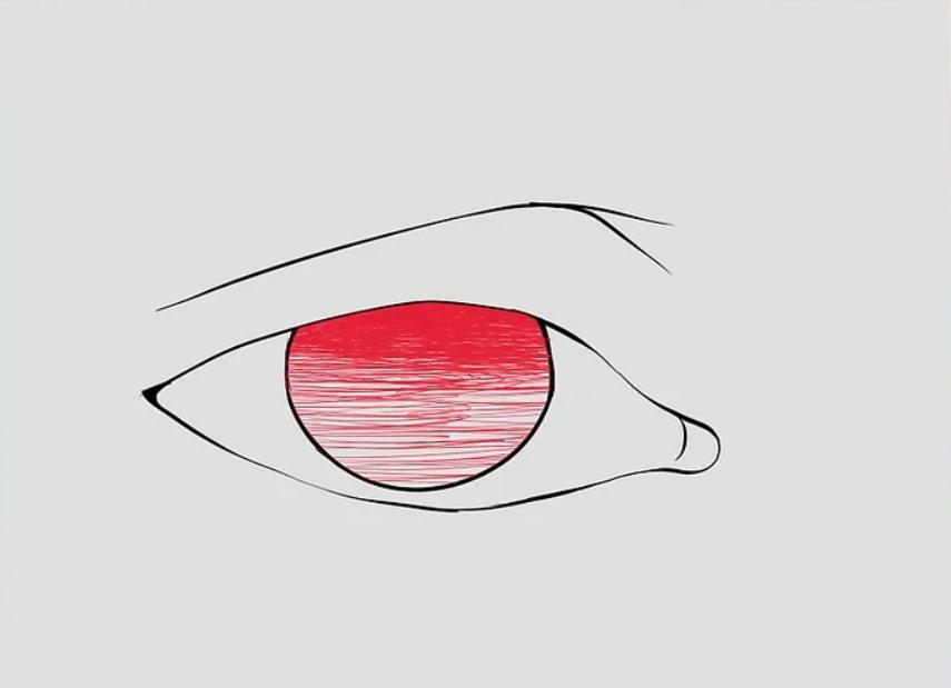 sketch 7 Tips to Draw Stunning Eyes