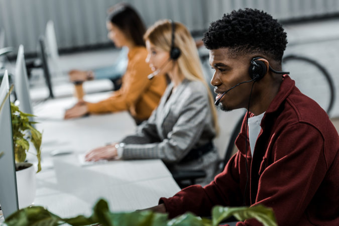 student-jobs-Call-Center-675x450 Most 7 Suitable Jobs for Students
