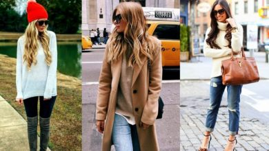 Photo of 140+ Lovely Women's Outfit Ideas for Winter 2020 / 2021
