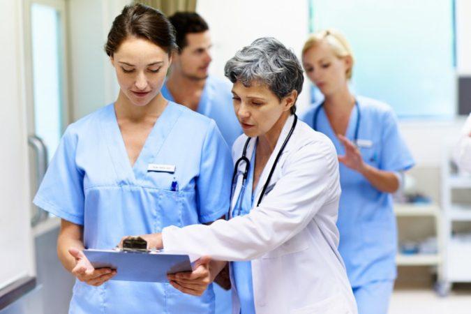 Chief-of-Nursing-Officer-675x450 How to Progress Your Nursing Career