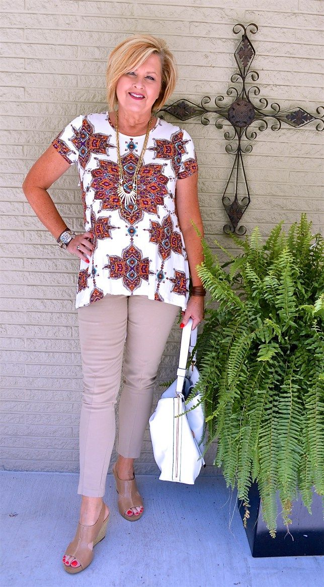 Classic-style.. 110+ Elegant Outfit Ideas for Women Over 60