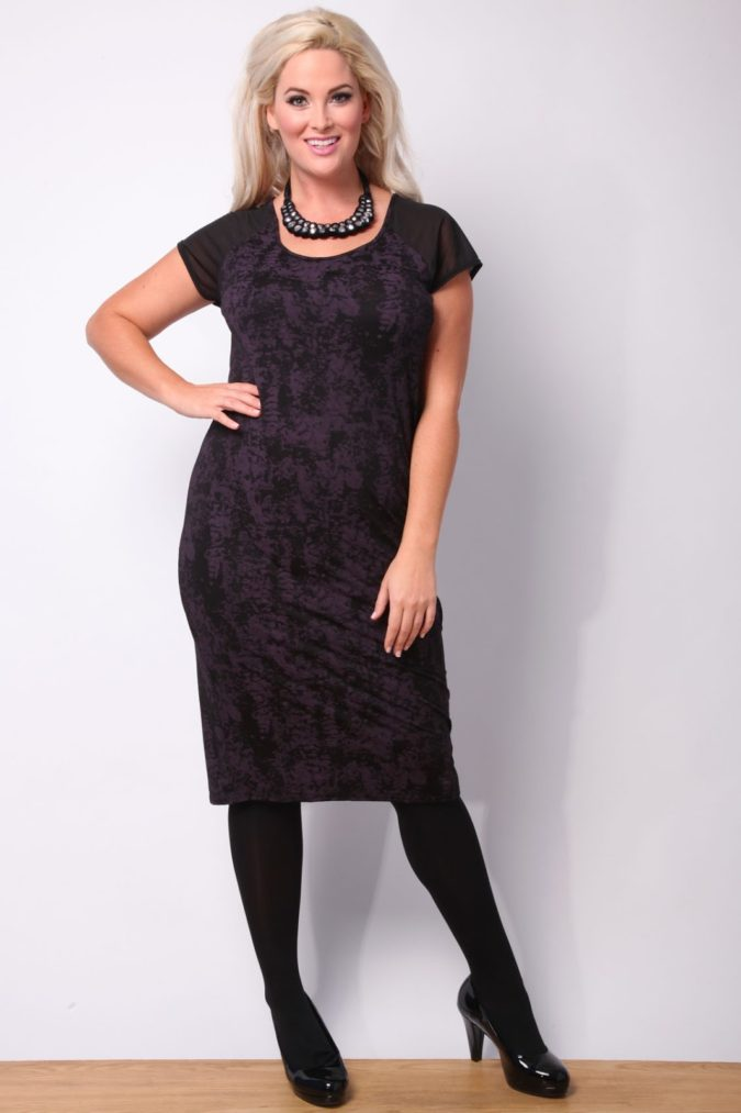 Cocktail-dress.-2-675x1013 80+ Fabulous Outfits for Women Over 50