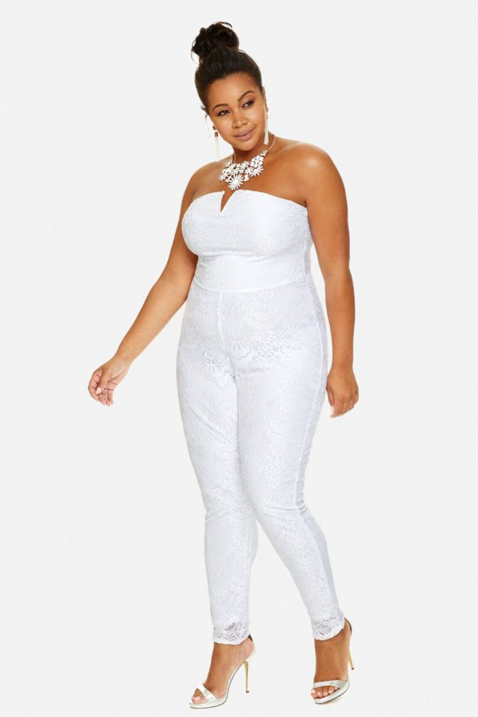 Cute-Jumpsuits-3-675x1013 70+ Stylish Plus-Size Fashion Trends in 2021