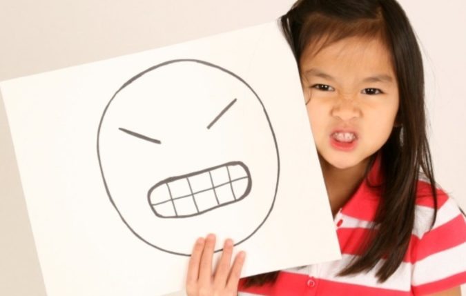 Facial-expressions.-1-675x429 Top 10 Easiest Drawing Ideas for Kids