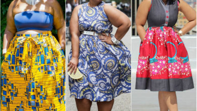 Photo of 70+ Stylish Plus-Size Fashion Trends in 2021