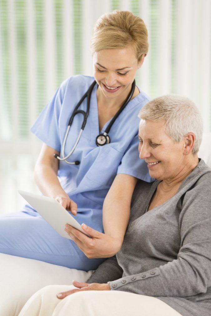 Personal-Healthcare-nurse-675x1011 How to Progress Your Nursing Career