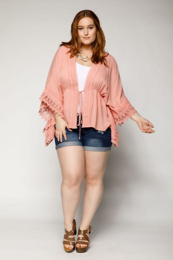 Summer-outfit-675x1013 70+ Stylish Plus-Size Fashion Trends in 2021