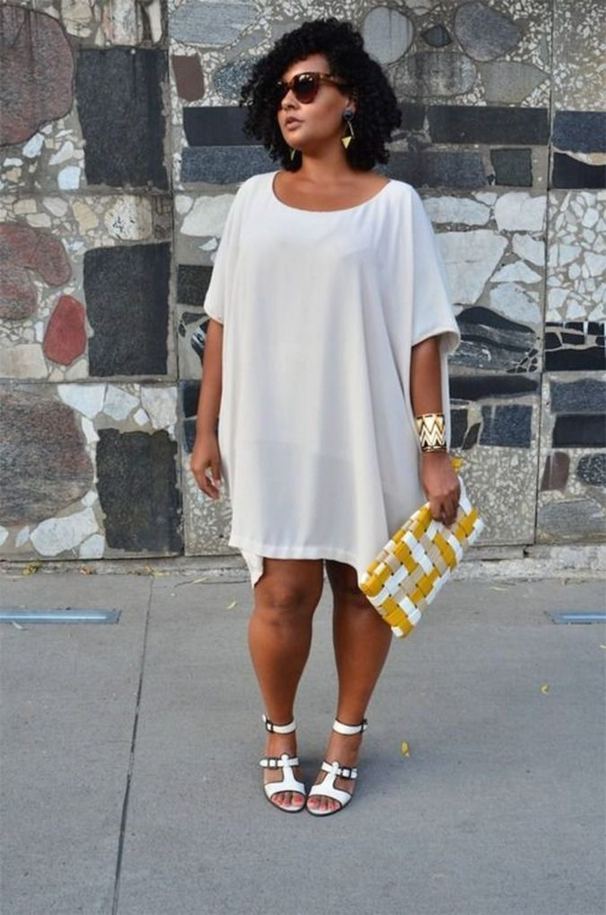 Summer-outfits-1-675x1018 70+ Stylish Plus-Size Fashion Trends in 2021