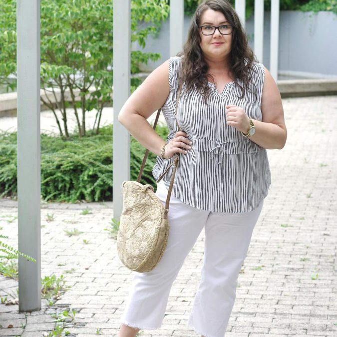 Summer-outfits.-1-675x675 70+ Stylish Plus-Size Fashion Trends in 2021