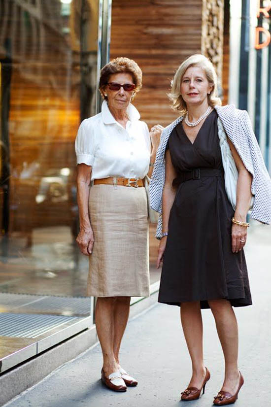 Work-outfit. 110+ Elegant Outfit Ideas for Women Over 60