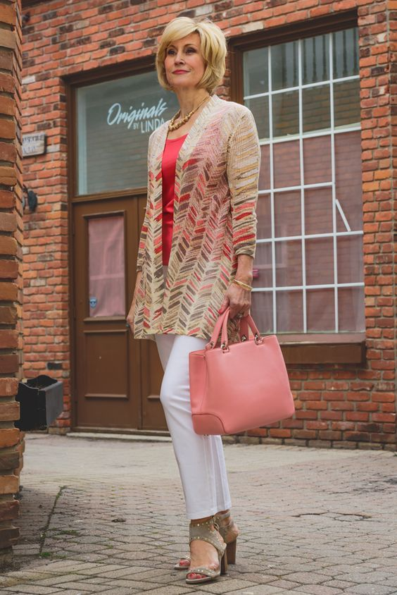 cardigan-1 110+ Elegant Outfit Ideas for Women Over 60