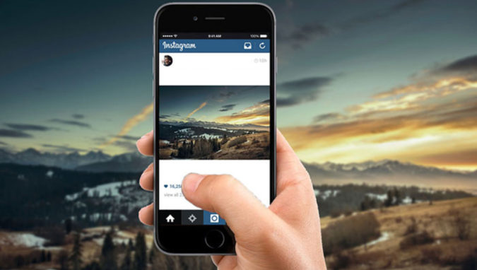 instagram-mobile-675x382 10 Best Practices to Get More Instagram Likes