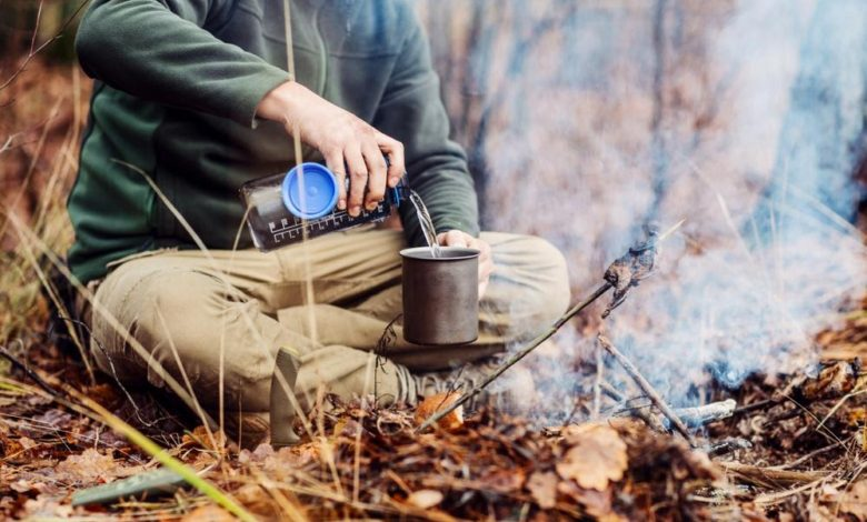 Photo of 7 Ways to Stay Hydrated While Hunting