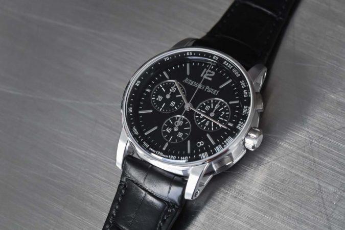 Audemars-Piguet-Code-11.59-675x451 Why Audemars Piguet Should Be Your Favorite Watch Brand