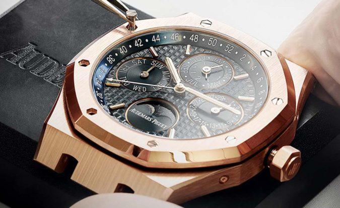 Audemars-Piguet-watch-675x414 Why Audemars Piguet Should Be Your Favorite Watch Brand