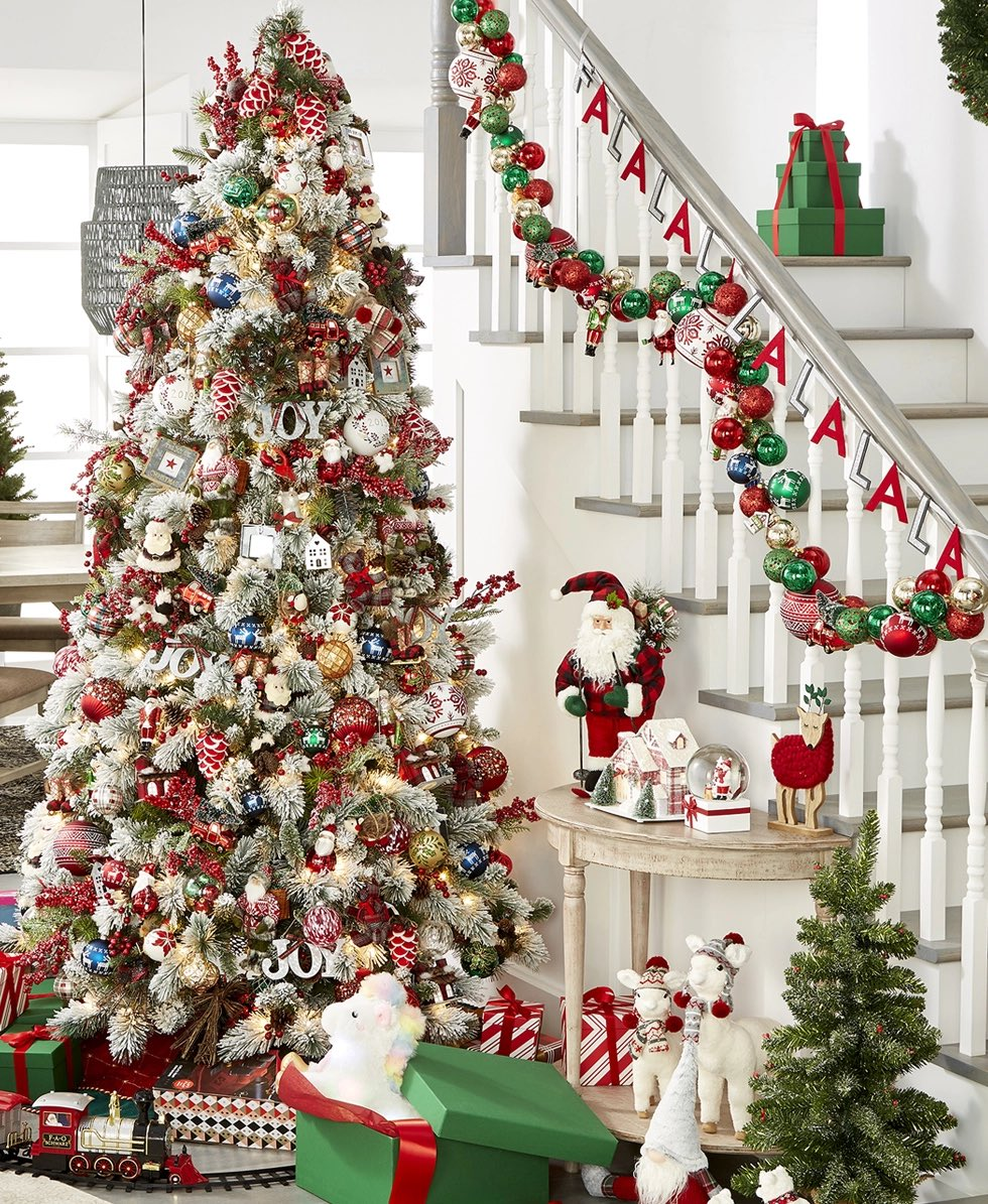 Christmas-decoration-2 How to Bring Joy to Your Home at This Christmas Season