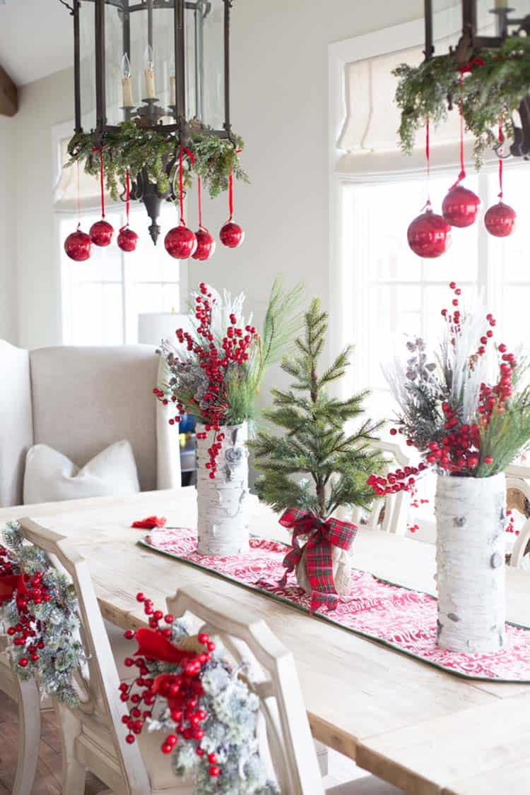 Christmas-decorations-7 How to Bring Joy to Your Home at This Christmas Season