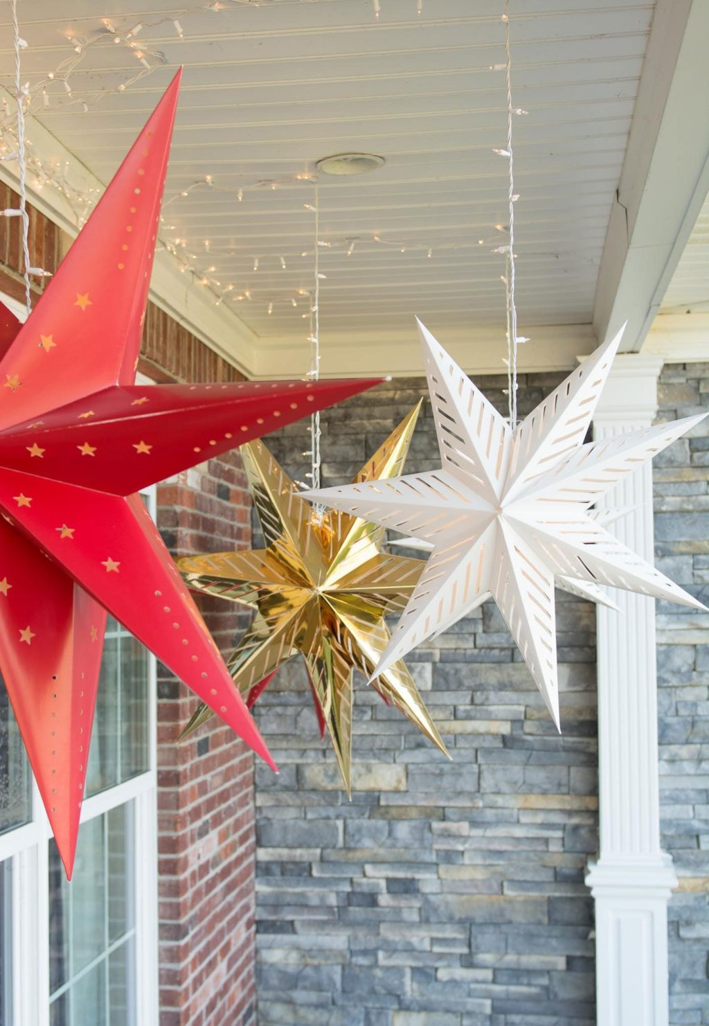 Christmas-decorations.-1024x1481 Let Your Outdoor Area Twinkle by This Year Christmas Lights Decorations