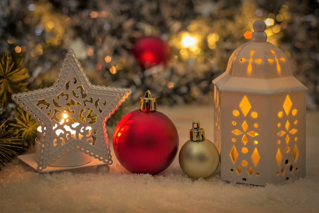 Christmas-light-decor-1-1024x683 Let Your Outdoor Area Twinkle by This Year Christmas Lights Decorations