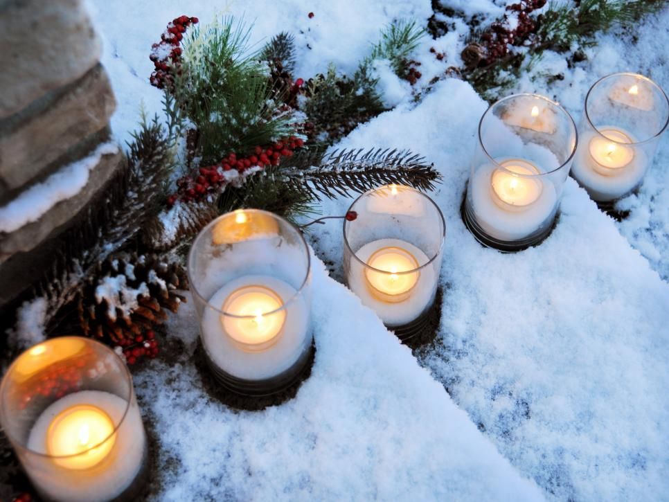 Christmas-light-decoration Let Your Outdoor Area Twinkle by This Year Christmas Lights Decorations