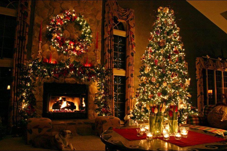 Christmas-lights.-2 How to Bring Joy to Your Home at This Christmas Season