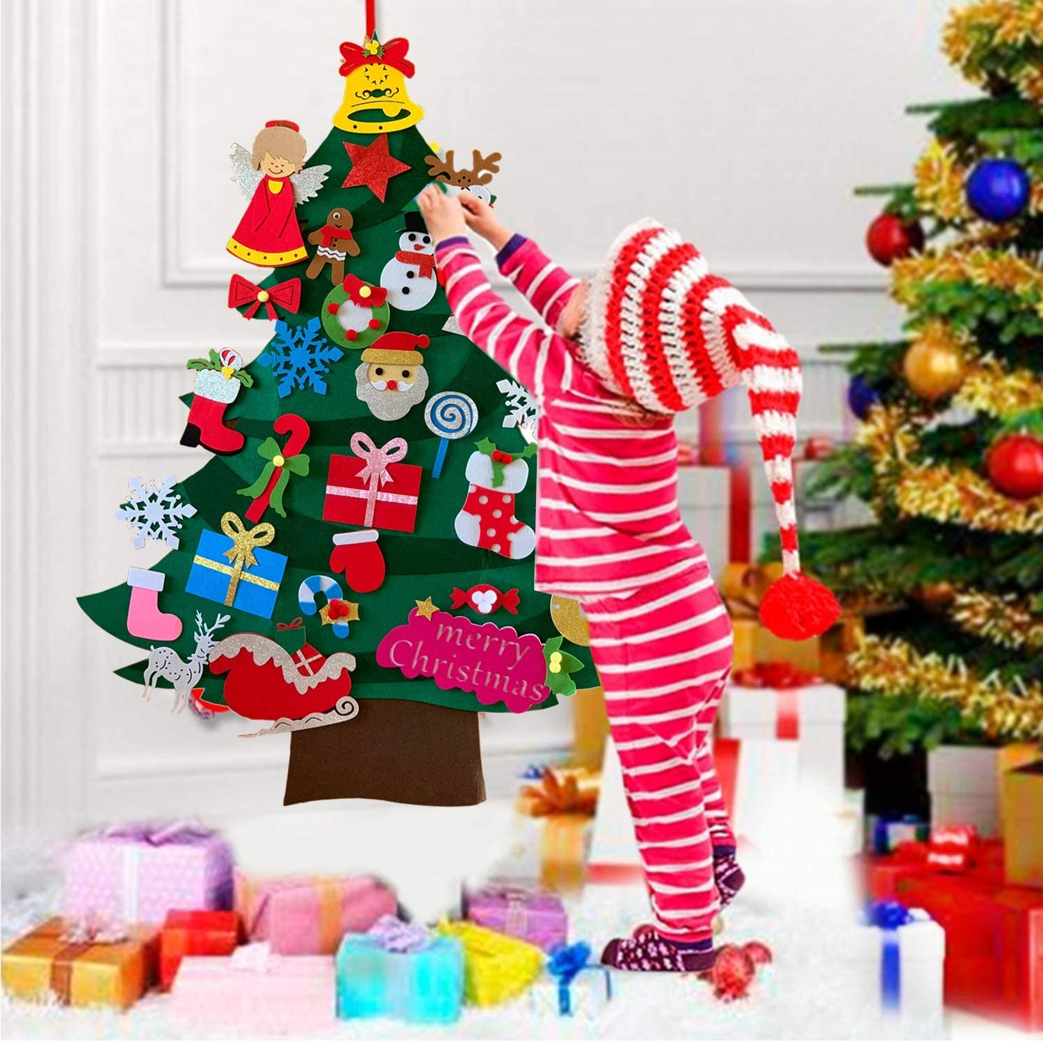 Christmas-toys How to Bring Joy to Your Home at This Christmas Season