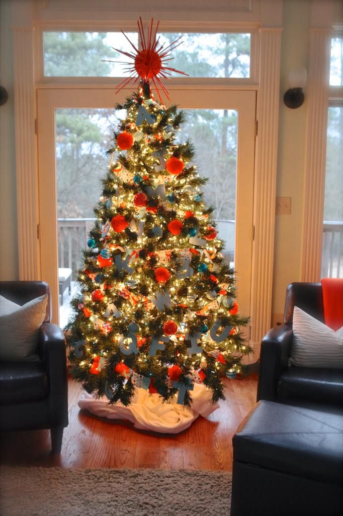 Christmas-tree-Decoration... Master Christmas Tree Decoration by Simple Tips and 50+ Ideas