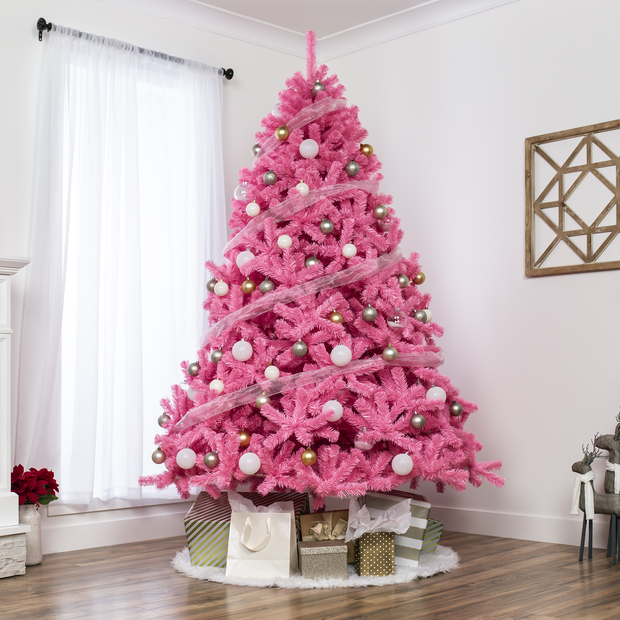 Christmas-tree Master Christmas Tree Decoration by Simple Tips and 50+ Ideas