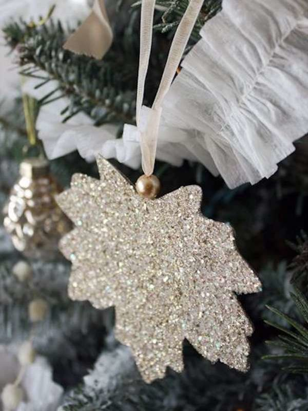 DIY-Christmas-Ornament 70+ Impressive Christmas Decorations to Do Yourself in 2021