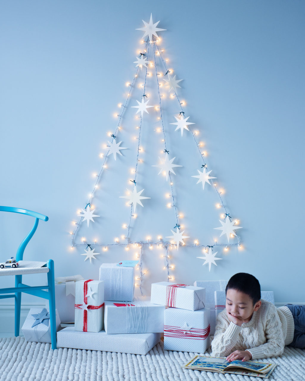 DIY-Christmas-Ornaments..-2-1024x1280 70+ Impressive Christmas Decorations to Do Yourself in 2021
