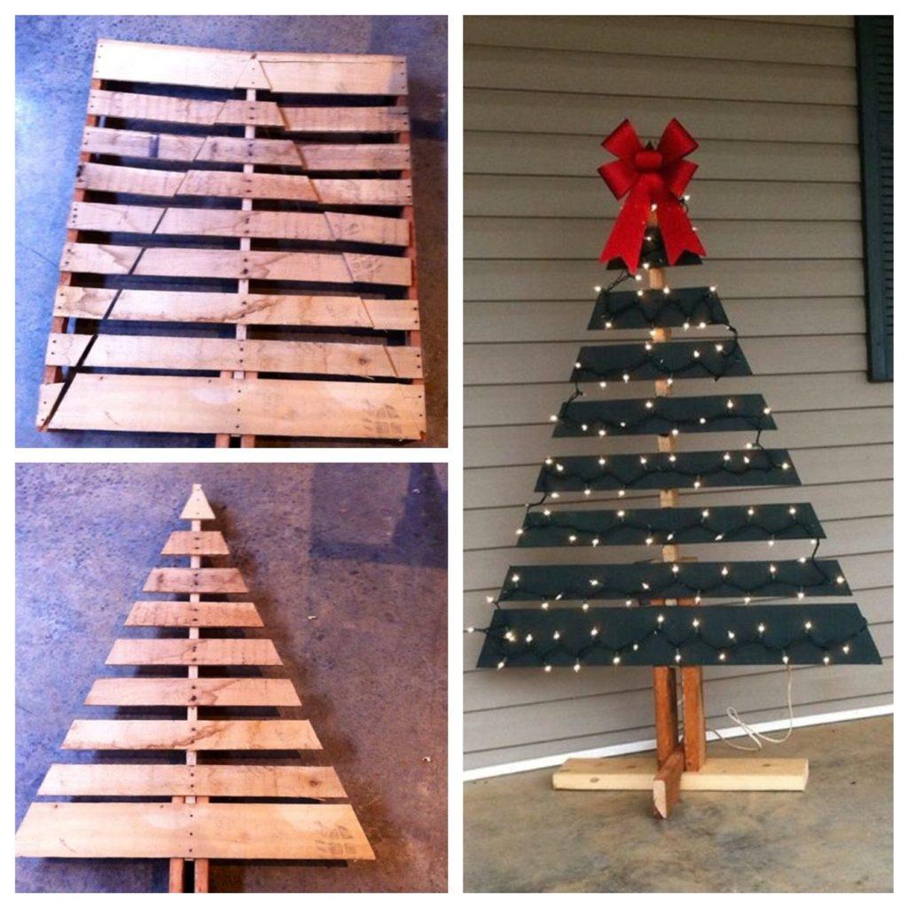DIY-Christmas-lighting-2-1024x1024 70+ Impressive Christmas Decorations to Do Yourself in 2021