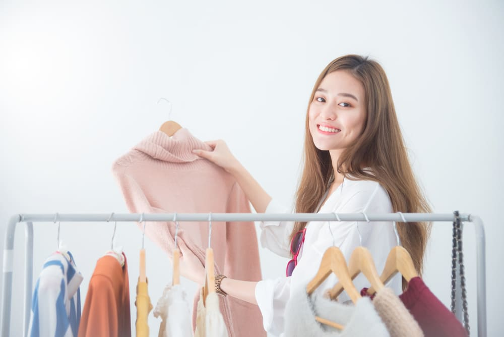 Designer-Clothes. Best 6 Christmas Gift Ideas for Teenagers
