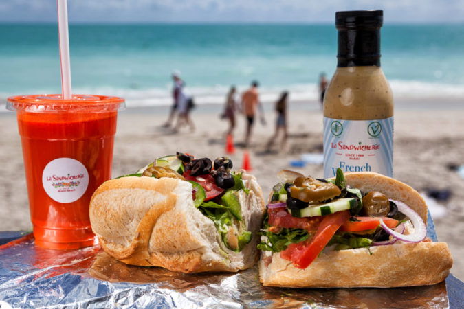 La-Sandwicherie-Miami-Beach-675x450 4 Things You Have to Do on South Beach