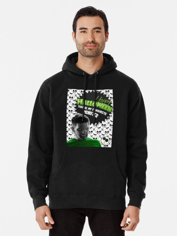 Monster-Hoodies-675x900 Best 6 Christmas Gift Ideas for Teenagers