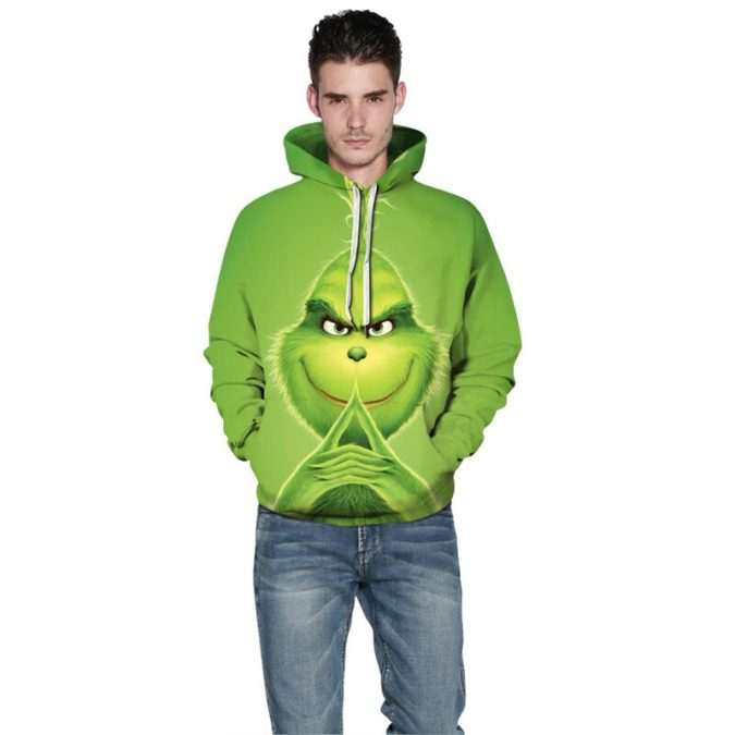 Monster-Hoodies.-675x675 Best 6 Christmas Gift Ideas for Teenagers