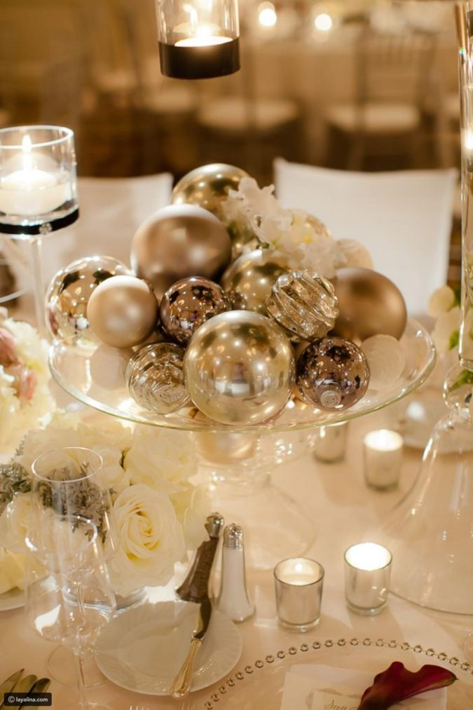 Shiny-Ornaments.-3-675x1013 60+ Creative Ways to Decorate Your Home for This Christmas