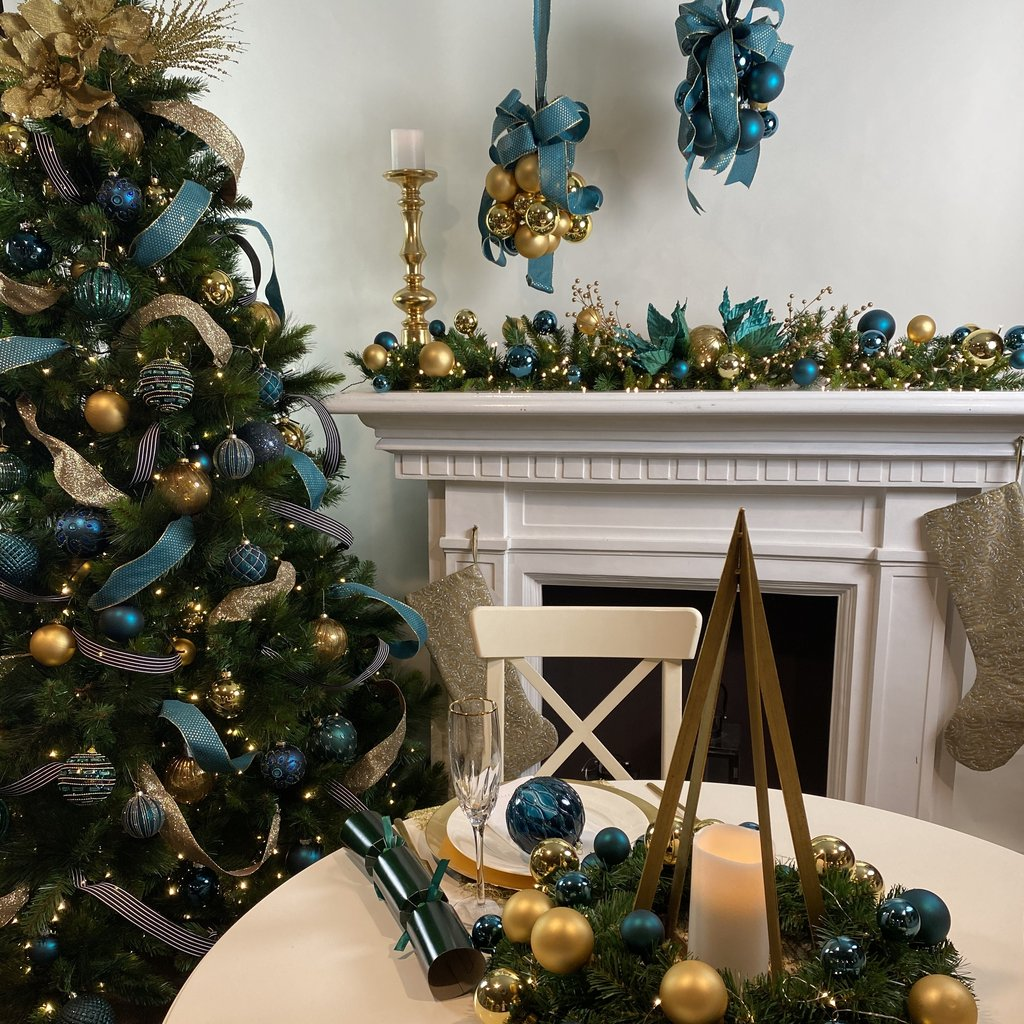 The-Christmas-tree.-4 Master Christmas Tree Decoration by Simple Tips and 50+ Ideas