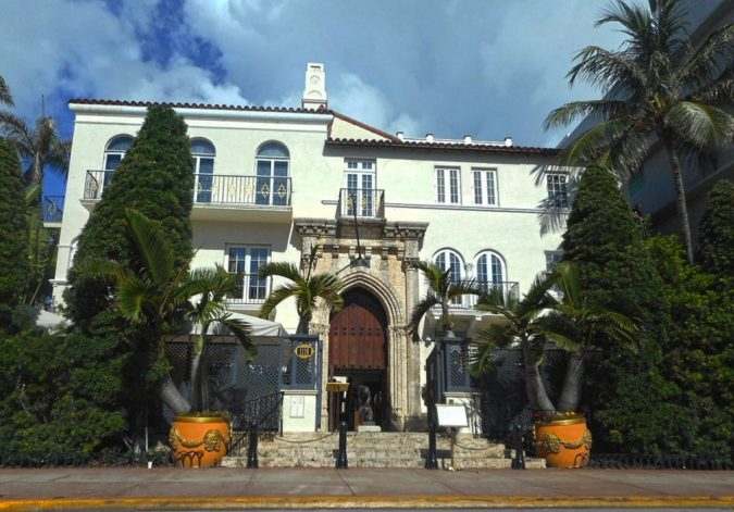 Versace-Mansion-675x471 4 Things You Have to Do on South Beach