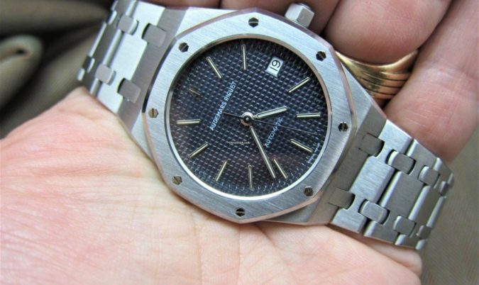 audemars-piguet-Royal-Oak-675x402 Why Audemars Piguet Should Be Your Favorite Watch Brand