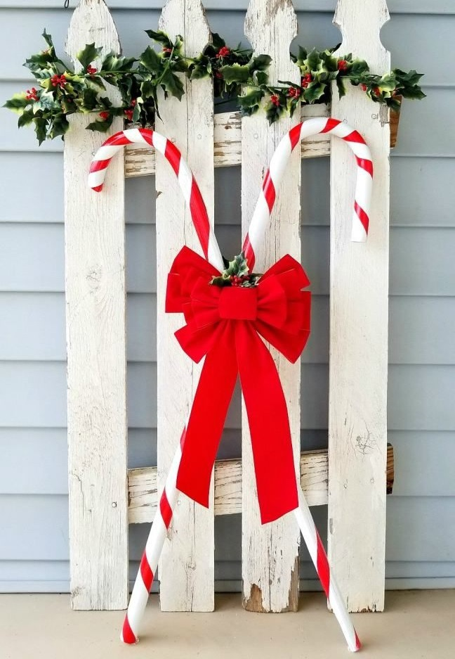 candy-cane-1 70+ Brilliant Ideas for This Year Christmas Decoration