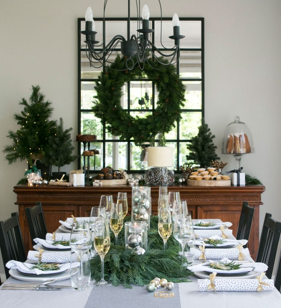 centerpiece.. How to Bring Joy to Your Home at This Christmas Season