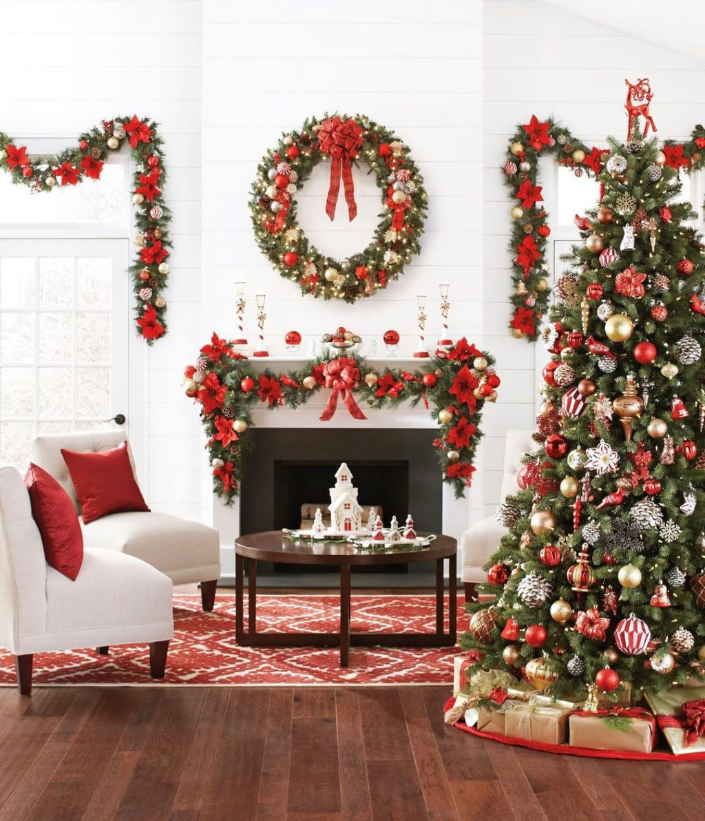 christmas-decor-idea.-3-1024x1192 How to Bring Joy to Your Home at This Christmas Season
