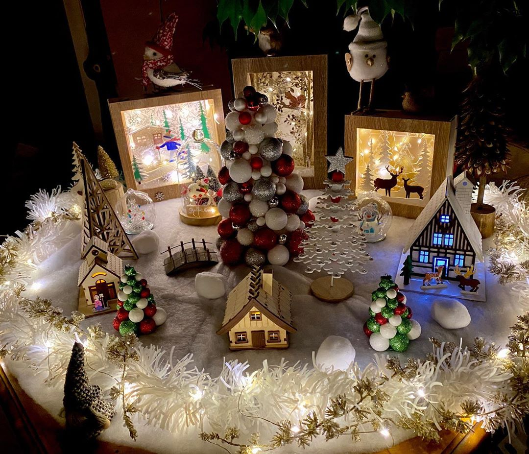 christmas-decor-idea.. How to Bring Joy to Your Home at This Christmas Season