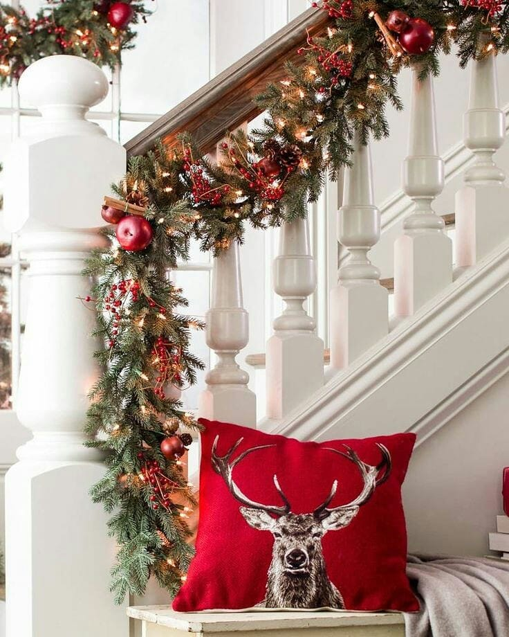 christmas-decor-idea. How to Bring Joy to Your Home at This Christmas Season