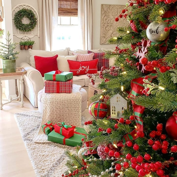 christmas-decor-ideas-1 How to Bring Joy to Your Home at This Christmas Season