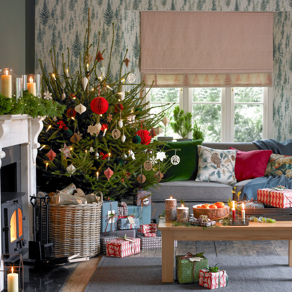 christmas-decor-ideas-2 How to Bring Joy to Your Home at This Christmas Season