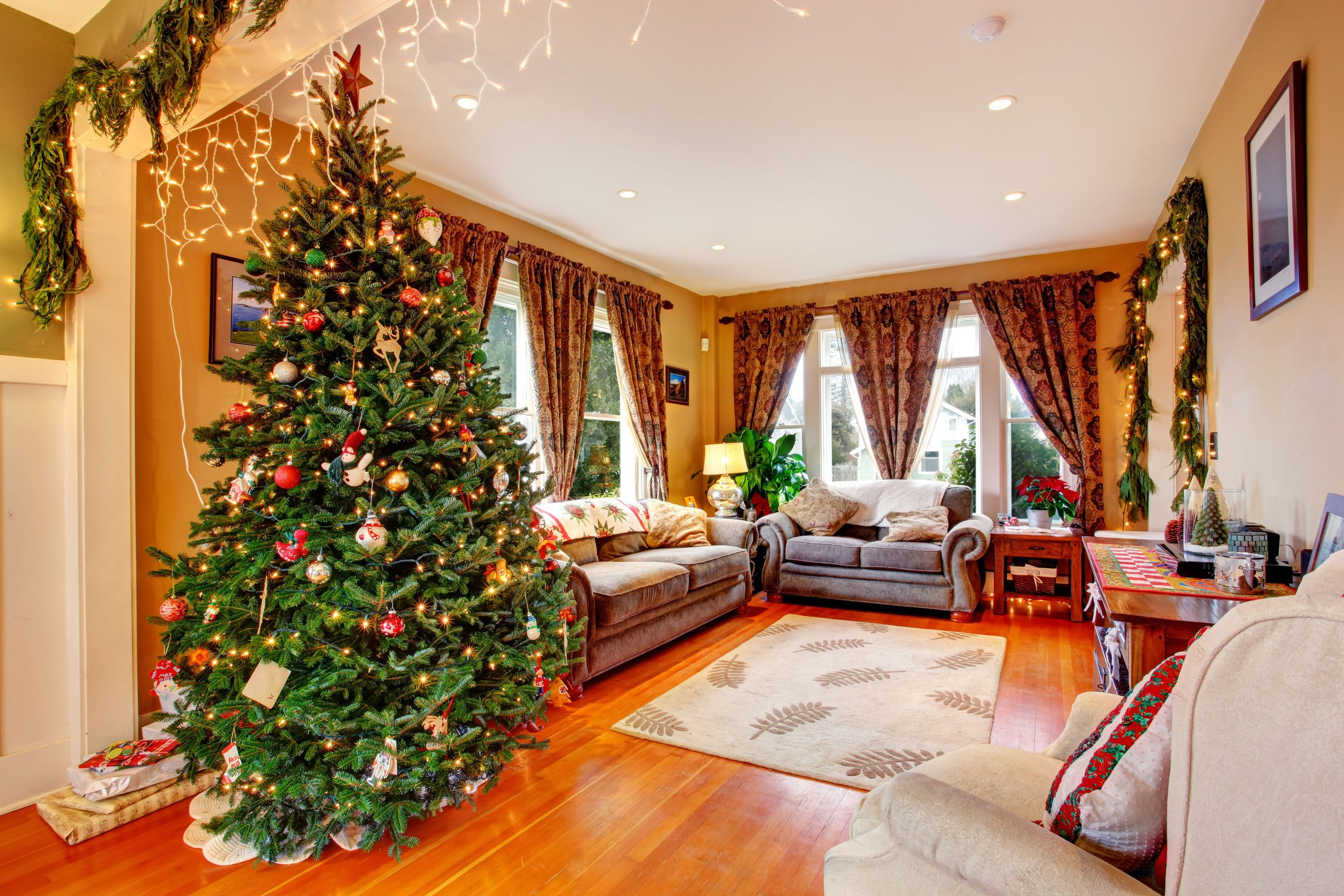 christmas-decor-ideas..-1 How to Bring Joy to Your Home at This Christmas Season